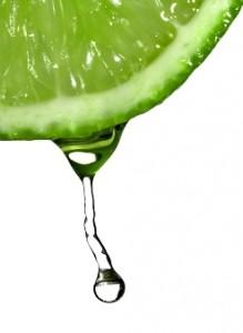 Le citron bio un antioxydant naturel puissant