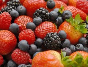 Le palmarès des fruits antioxydants