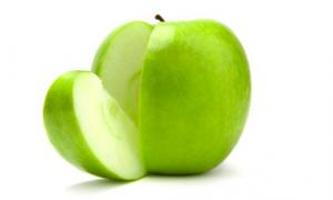 Pommes : leur pouvoir antioxydant confirmé par une nouvelle étude