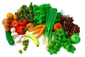 Les meilleurs anti-oxydants bio dans l'assiette
