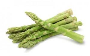 Antioxydant bio puissant dans les asperges