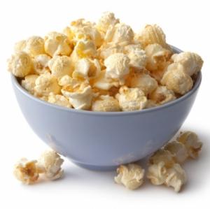 Le popcorn: un antioxydant puissant!