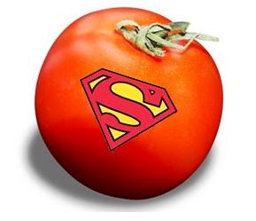 La tomates super aliment riche en antioxydants naturels puissants