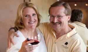 Profiter des antioxydants naturels puissants du vin pour vôtre santé.