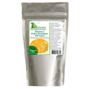 Achetez de la vitamine C naturelle sur la boutique du laboratoire de biologiquement. Com